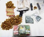 Drugs and Guns Seized by Thunder Bay Police