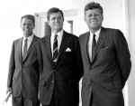 Memories of President Kennedy