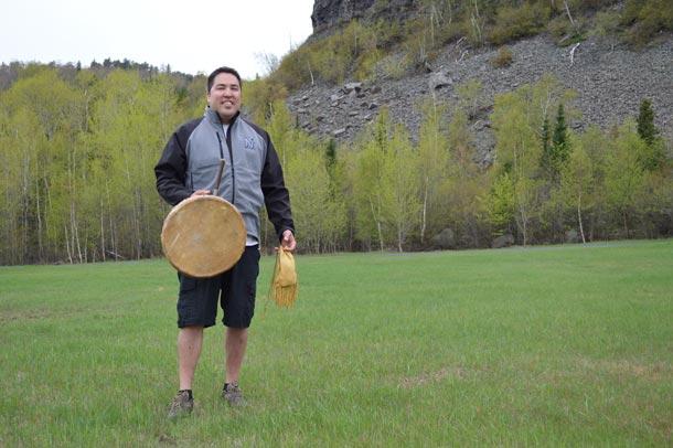 Kevin Porter - Fort William First Nation