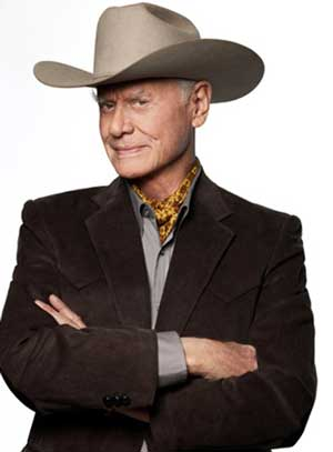 J.R. Ewing is dead – Actor Larry Hagman passes away at 81