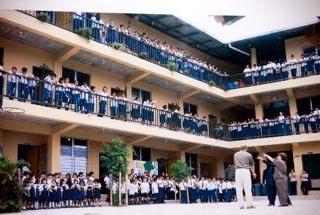 Amilat Christian School  MEMO Cuba
