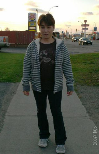 Thunder Bay Police are requesting assistance to locate a missing person