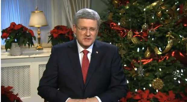 Harper Government Telegraphs Fate of Crown First Nations Gathering Jan 2013