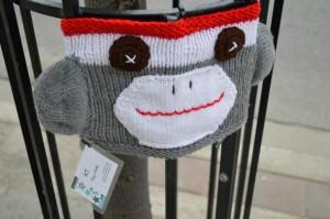 Rogue Knitting