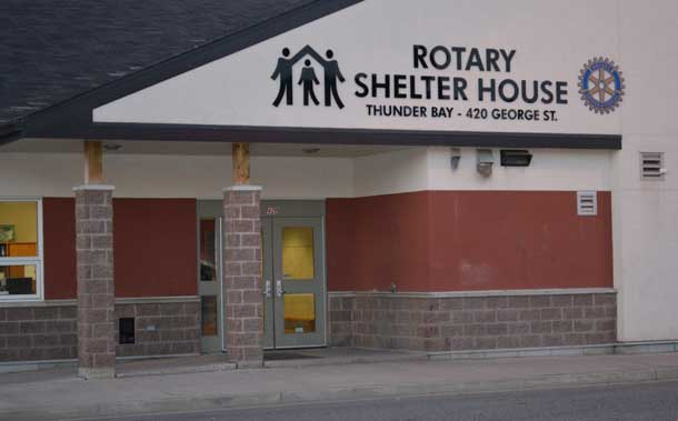 Shelter House Managed Alcohol Program