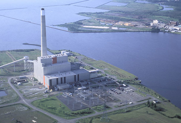 OPG Generating Station