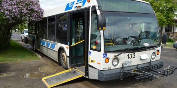 Transit drivers face danger on the job