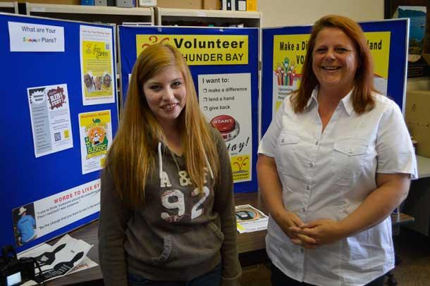 VTB Volunteer Thunder Bay