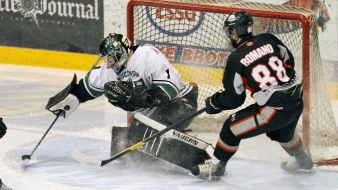 Superior International Junior Hockey League announce 2012 Schedule