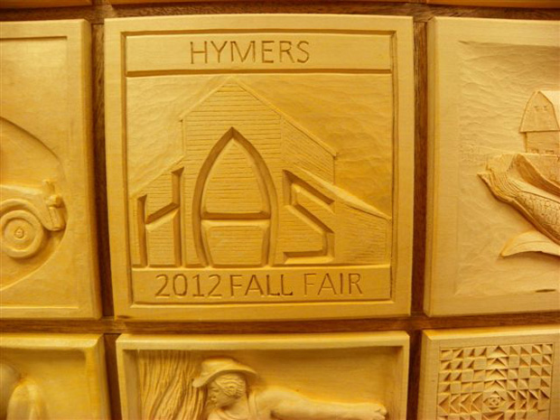 Hymers Fair set to celebrate 100th Anniversary