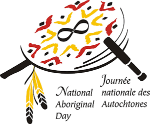 Events Now – National Aboriginal Day on Thursday, June 21