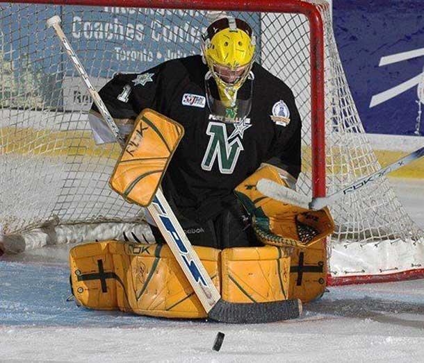 Canadian Junior Hockey Rules