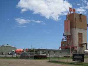 Shop Local – Nor-Shore Ready Mix has been in business in Thunder Bay since 1956