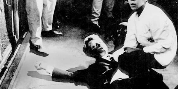 Robert Francis Kennedy was murdered in Los Angeles in 1968
