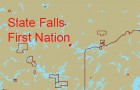 Tragedy Hits Slate Falls First Nation