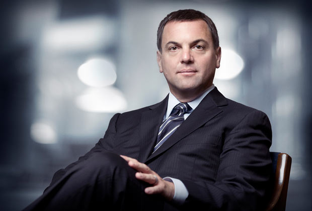 Tim Hudak – A Vision for Jobs and Our Economy
