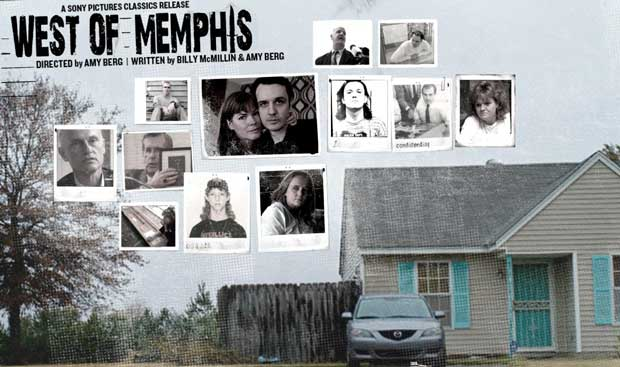 West of Memphis – New Evidence Explored into 1993 Murders