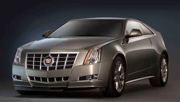NetNewsLedger - GM Raves on New Cadillac Power