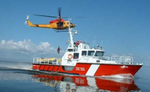 Preventing drowning deaths is a goal of the Canadian Coast Guard