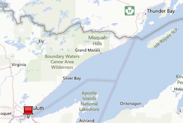 Costco Locations Minnesota Map.Netnewsledger Costco Thunder Bay A Needed Reality