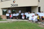 Dilico and Families Share Concerns