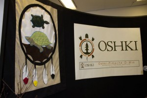 Oshki-Pimache-O-Win launches Learn2Mine.ca to help teach mining to Aboriginal Youth.