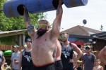Strongman Championships Thunder Bay Bound