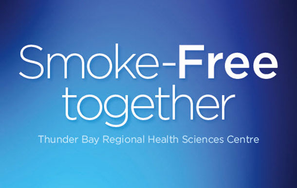 Smoke Free Thunder Bay