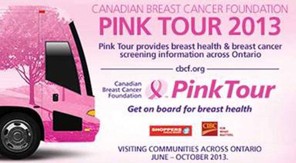 Canadian Breast Cancer Fountation
