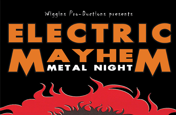 Electric Mayhem invades the Black Pirates Pub Saturday August 17th