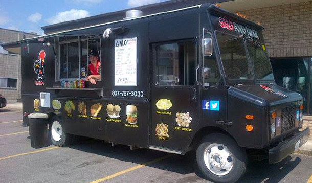 Galo Food Truck