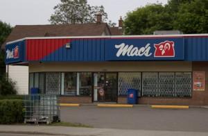 Macs on May Street