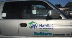 Thunder Bay Habitat For Humanity Halted by Theft