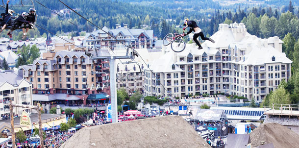 Red Bull Extreme Sports
