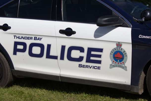 Thunder Bay Police Unit