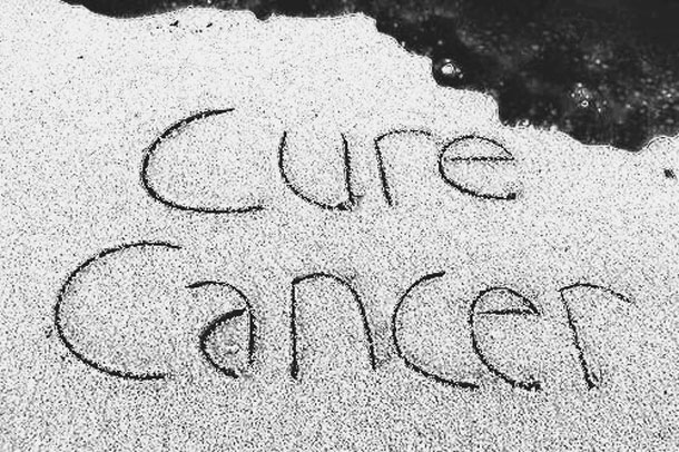 """""""It's our belief that this could eventually cure later-staged metastasized cancer. People will not die from cancer, if our prediction is true."""