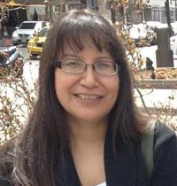 Sylvia McAdam Saysewahum