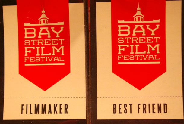 The Bay Street Film Festival