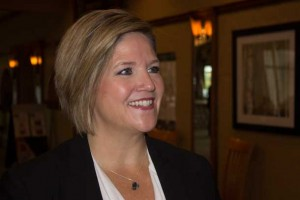 Andrea Horwath New Democcrat Leader