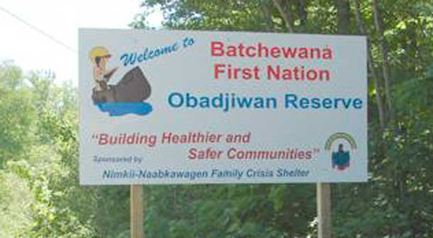 Batchewana First Nation (BFN) has declared a state of emergency