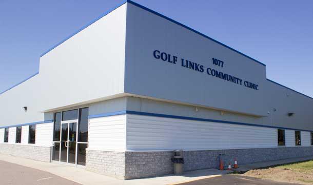 Golf Links Community Clinic