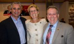 Mauro and Gravelle Question Hudak's Northern Vision