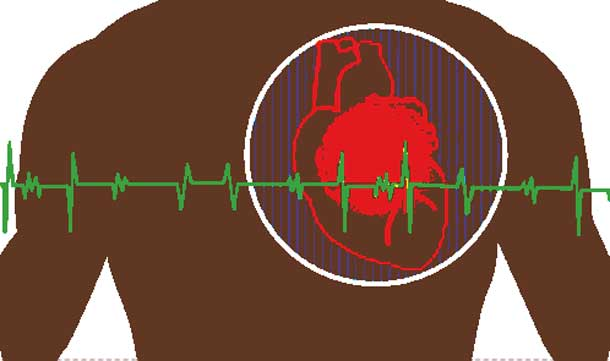 Mornings are the most dangerous for your heart. Cardiac care research continues