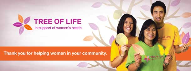 The Linda Buchan Centre for Breast Screening and Assessment at Thunder Bay Regional Health Sciences Centre and Shoppers Drug Mart® are partnering in an effort to raise funds in support of women's whole health