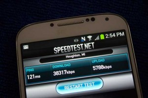 Faster Internet helps grow Digital Engagement with media