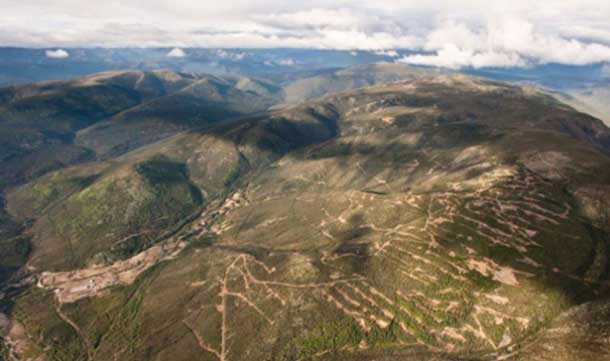 Victoria Gold Corporation's Eagle Gold Mine Project in the Yukon