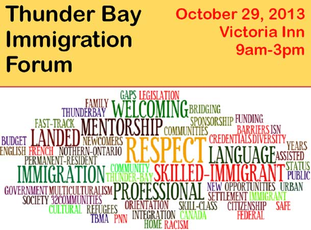 TBMA Immigration Forum