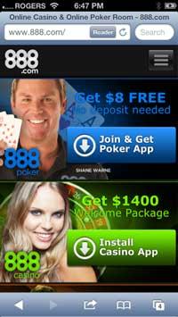 Gambling App 6