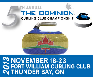 Dominion Curling Championshipsåç
