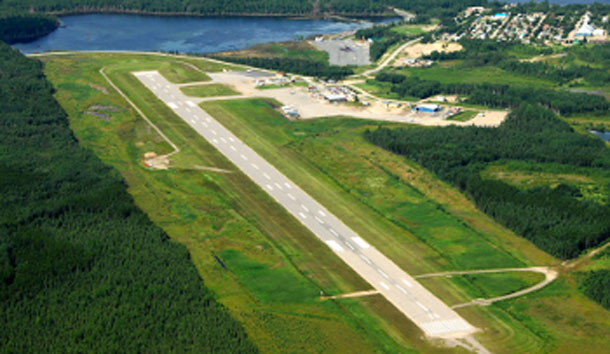 Red Lake Airport